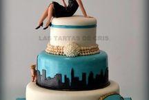 Adult cake ideas