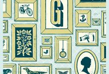 Graphic designs / Graphic design that I like!