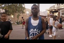 I love basketball / by Ricky Yean