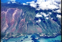 Hawaii / by Theresa-Tracy Allen