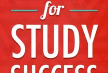 Study for success! / Womengineer shares how to study more effective and learn more.