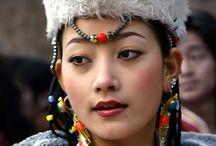 Global glory! / Headdresses from around the world - amazingly beautiful!
