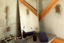 Banheiros alternativos