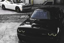 Sexy car's