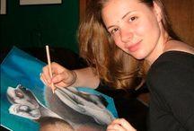 Creating Art Business