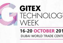 GITEX Technology Week 2016 / One conference, 5 days, 15 presentations, 20 interactive sessions. This year at GITEX, we are setting new standards of customer experience with new Live Chat features, insightful demos, interactive Q&A and training games!
