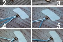 DIY - Armband