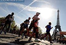 Viajes Maratones