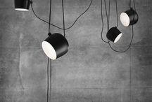 Light / by Manuela Hardy