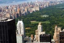 New York, New York / Inspiration
