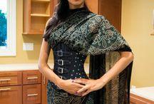 looks con corset