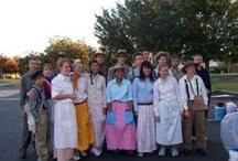 Scripture costumes
