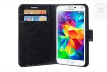 dbramante1928 okładka-portfel Copenhagen do Samsung Galaxy S5 / Ekskluzywne skórzane akcesoria do urządzeń mobilnych