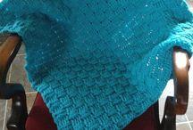 Crochet Blankets / Crochet blankets from Crochet.Community website