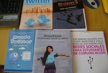 Biblioteca Libros Books / by Jose Luis Orihuela