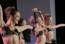 Dance moms stuff / Catch a look at all the super stars of dance moms  / by halle Styles
