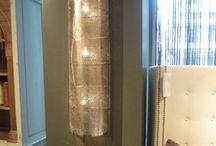 Gra światłem - inspracje, tipy / Eksperymentujemy ze światłem: dodatkowa głębia, odcienie ściany, klimat, wpływ na samopoczucie
