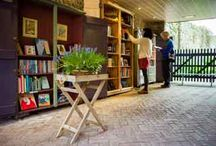 Much Ado Books Shop Photos / Our shop, our books, our customers, our friends . . .