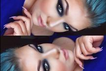 S.W. Beauty Makeup Looks / Makeup Looks by me