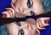 S.W. Beauty Makeup Looks / Makeup Looks by me