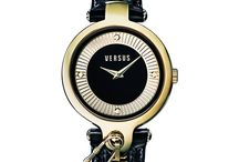 Versus Versace Watches / by Versace