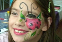 Make up nenes