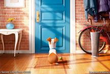 The Secret Life of Pets (2016) / HD wallpapers from The Secret Life of Pets movie 2016.