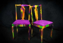 have a seat / by Patty Cooper