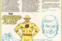 The Reverse-Flash