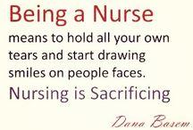 Nurses / All about nurses and nursing
