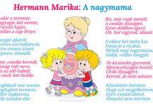 Anyáknapi projekt