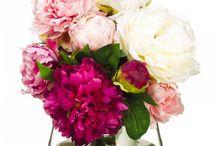 Permanent flowers and arrangements / artifiacial flowers wedding flowers arrangements silks high quality