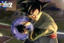 Black llega a Dragon Ball Xenoverse 2 ¿Listos para destruir el futuro?