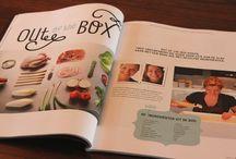 DIY - tijdschrift/magazine