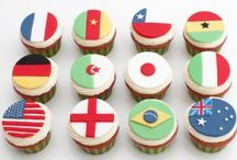 World Cup Party Ideas