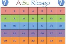 Spanish class Games