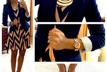 the working girl. / cute business outfits. fashion