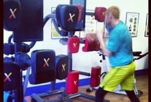 Kidsfit MMA Interactive System