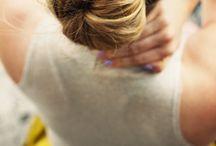 Hair Affair / by Stephanie Arnett