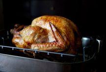 Recipes: Thanksgiving Dinner
