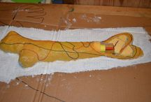 Science - Human Body / Human Body and other biology science projects and activities for kids.
