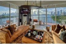 Real Estate For Sale in Miami Beach