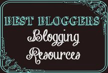 BB - Blogging Resources / Blogging Resources from the best bloggers out there.  Find how to create and start a blog, learn about widgets, editing pictures, linky parties, social media and much much more.  Only 5 pins a day allowed.  Bobbi or Adrian can invite ONLY.  Want an invite? Go here - https://www.pinterest.com/3glol/group-board-invitations/