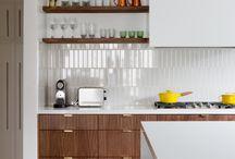 Kitchen & Butler's Pantry