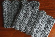Crochet patterns / by Liz Hutchings Coleman