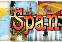 Spanish Teaching