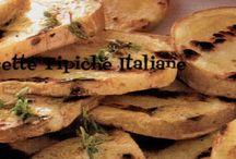 Ricette Tipiche Italiane