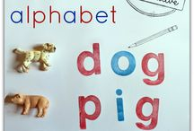 Literacy for Kids / Learning to read, write and speak should be a natural, fun and meaningful process for kids.  We have brought you amazing products, activities and tips and tricks for literacy in the early years.  Kids will have the opportunity to learn life long skills whilst building a love for literacy. Alphabet | ABC | Language