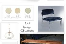 WORK: Design Obsessions