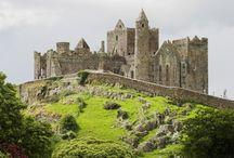 Irish Landmarks